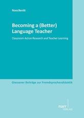 Becoming a (Better) Language Teacher