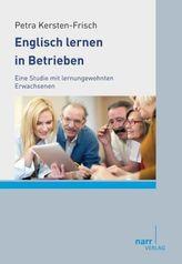Englisch lernen in Betrieben, m. E-Book