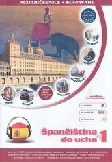 Španělština do ucha
