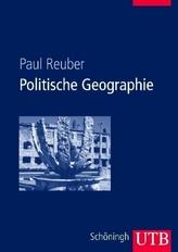Politische Geographie