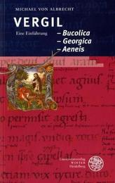 Vergil Bucolica, Georgica, Aeneis