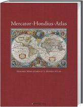 Mercator-Hondius-Atlas. Gerardi Mercatoris et I. Hondii Atlas