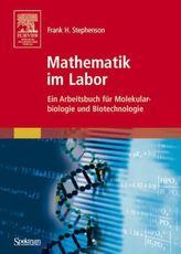 Mathematik im Labor