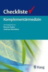Checkliste Komplementärmedizin