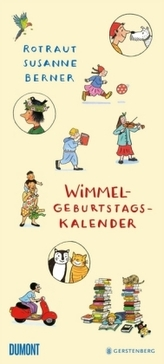 Wimmlingen, Wimmel-Geburtstagskalender