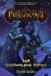 Dragon Age - Der gestohlene Thron