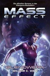 Mass Effect, Blendwerk