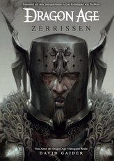 Dragon Age - Zerrissen