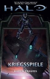 Halo - Kriegsspiele