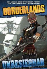 Borderlands - Unbesiegbar