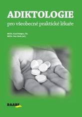 Adiktologie pro praktické lékareŕe