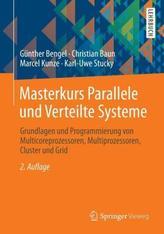 Masterkurs Parallele und Verteilte Systeme