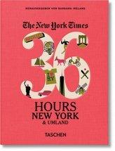 The New York Times, 36 Hours, New York & Umland