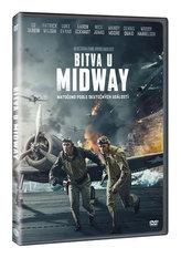 Bitva u Midway DVD