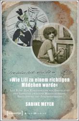 'Wie Lili zu einem richtigen Mädchen wurde'