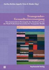 Transgender-Gesundheitsversorgung