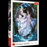 Puzzle Zázračný vesmír 47x66cm 1000 dílků v krabici 40x27x6cm