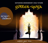 Götter-Yoga, 1 Audio-CD