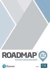 Roadmap B2 Upper-Intermediate Teacher´s Book with Digital Resources/Assessment Package