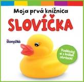 Moja prvá knižnica – Slovíčka, 2.vydanie