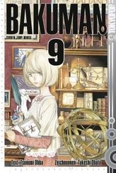 Bakuman. Bd.9
