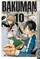 Bakuman. Bd.10