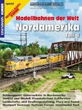 Modellbahnen der Welt - Nordamerika. Tl.4