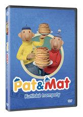 Pat a Mat: Kutilské trampoty DVD