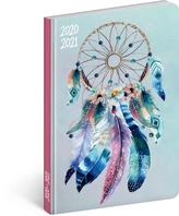 18měsíční diář Petito – Lapač snů 2020/2021