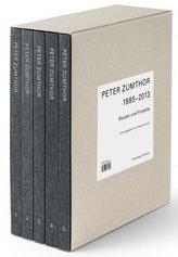Peter Zumthor, 5 Bde.