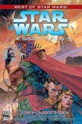 Star Wars, Essentials - Jedi-Chroniken - Das Goldene Zeitalter der Sith