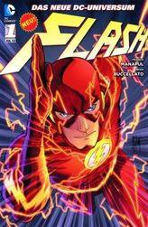 Flash. Bd.1