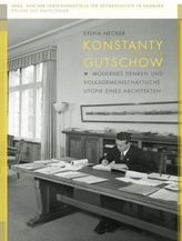 Konstanty Gutschow (1902 - 1978)