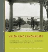 Villen und Landhäuser, m. 1 Karte