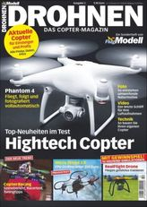 Drohnen. Tl.2
