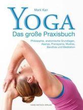 Yoga - Das große Praxisbuch