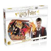 Puzzle Harry Potter Famfrpál 1000 dílků