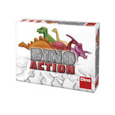 Dinoaction: Cestovní hra
