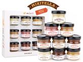 Mixit - Degustační sada Mixitell (9 ks) 225 g