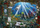 Exit Puzzle: Ponorka 759 dílků