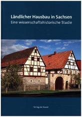 Ländlicher Hausbau in Sachsen