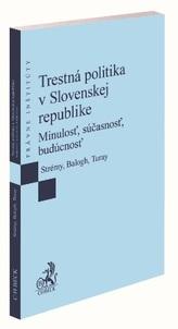 Trestná politika v Slovenskej republike