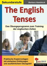 The English Tenses