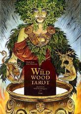 Das Wildwood-Tarot, m. Tarot-Karten