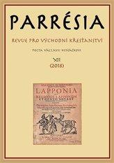 Parresia XII
