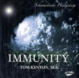 Immunity, 1 Audio-CD