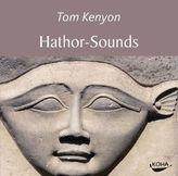 Hathor-Sounds, Audio-CD