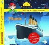Titanic, Audio-CD