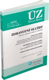 ÚZ 1374 Zdravotní služby