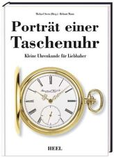 Porträt einer Taschenuhr